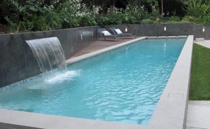 Inspiracje - małe baseny i zbiorniki wodne - zdjęcie 13