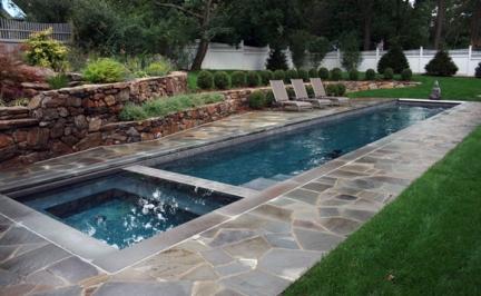 Inspiracje - małe baseny i zbiorniki wodne - zdjęcie 21