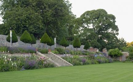 Inspiracje - Ogród Norfolk - zdjęcie 2