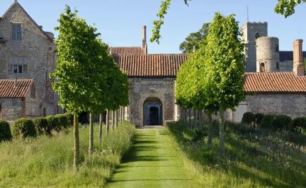 Inspiracje - Ogród Norfolk - zdjęcie 6